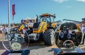 tractores cosechadoras pulverizadoras e implementos massey
