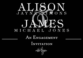 Engagement Invitation Cards What To Write On Engagement Invitations Wedding Ideas Dreamday