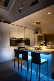 Kitchen Mood Lighting 70 Kitchen Island Ideas For Creating A Gorgeous Kitchen Design