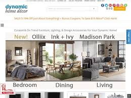dynamic home decor dynamic home decor coupons and promo codes april 2018