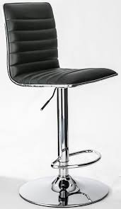 bar stool buy various faux leather bar stools buy alphason colby black stool
