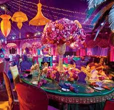 themed quinceanera create an arabian nights theme my quince