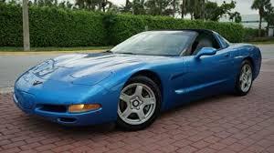 1998 chevrolet corvette specs 1998 chevrolet corvette for sale carsforsale com