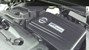 nissan pathfinder hybrid 2014 2014 nissan pathfinder hybrid pricing announced us photo gallery