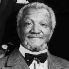 redd foxx bio facts family famous birthdays
