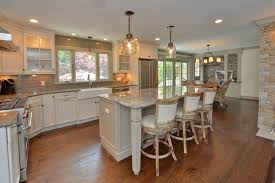 kuiken brothers kitchen cabinetry project in ridgewood new jersey