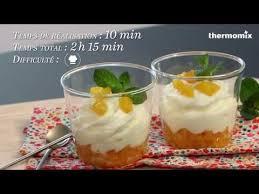 cours cuisine thermomix 2 tartare d abricots mousse de mascarpone au thermomix recette