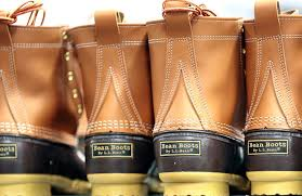l l bean is ring up boot production as demand surges