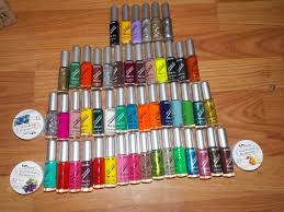 emori all about nail magical 50 piece color nail lacquer nail art
