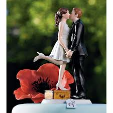 a and we re cake topper wedding cake topper a and we re honeymoon cake tops omg