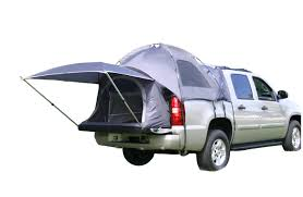 Dodge Ram Truck Bed Tent - product instructions napier outdoors
