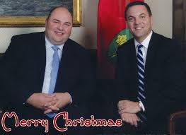 mpps send out thousands of holiday cards toronto star