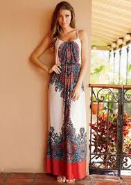 summer maxi dresses 28 flowy and feminine summer maxi dresses to rock styleoholic