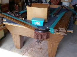 Pool And Ping Pong Table Results For Furniture Pool And Gaming Tables Ksl Com