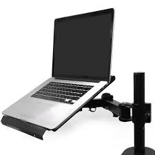 Adjustable Laptop Stand For Desk Brute Hq Dj Laptop Stand Desk Mount Notebook Mac Book Adjustable