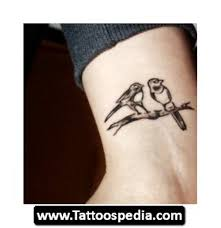 67 wrists tattoo for women