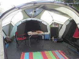 tente 3 chambres decathlon quéchua t 6 3 xl air décathlon