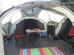 tente 4 chambres quéchua t 6 3 xl air décathlon
