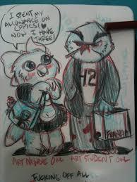 Art Student Owl Meme - art newbie owl art student owl meme pt1 by lea a hernandez