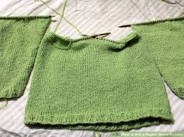 how does it take to knit a sweater how to knit a raglan sleeve sweater 12 steps with pictures