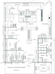 commercial kitchen design layout free commercial kitchen layout design mattadam co