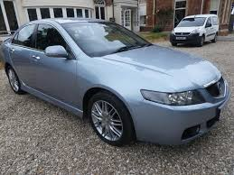 used honda accord 2004 for sale motors co uk