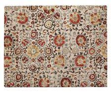 Pottery Barn Malika Rug Pottery Barn Rugs U0026 Carpets Ebay