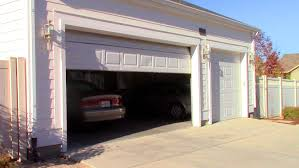 2 Car Garage Door Dimensions by Garage Door Repair Won U0027t Stay Closed Or Go Down Youtube
