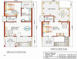ground floor first floor home plan new 1st floor house plan india floor plan 1st floor house plan in