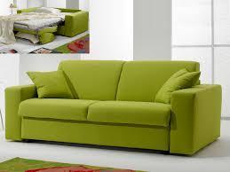 canapé vert inspirant canapé convertible vert vkriieitiv com