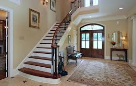 Villa Stairs Design Wallpaper Steps Hallway Interior Home Villa Stairs Images For