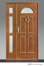 porte ingresso in legno porte d ingresso
