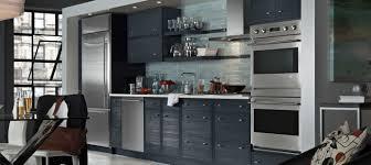 kitchen design layouts one wall design