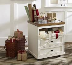 wrapping paper station best mobile gift wrapping station organizers porch advice