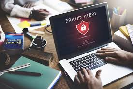 Identity Theft Red Flags Amazon Facebook And Netflix Alerting Consumers To Prevent Fraud