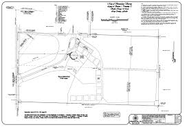 Williston Florida Map by Home