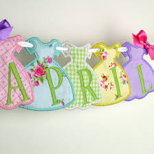 party dress banner in the hoop project by big dreams embroidery