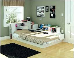 twin xl bookcase headboard twin bed with bookcase headboard and storage twin bed storage