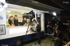 emission cuisine 3 edition d epinal vosges le tournage à epinal de l émission ça