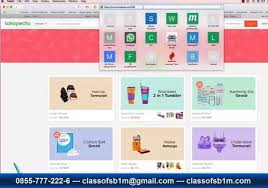 cara membuat website di internet tutorial membuat website penjualan online urbandistro