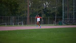 carleton student adam jones competes in the invictus games