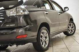 used lexus tires and wheels 2009 lexus rx 350 stock 077352 for sale near sandy springs ga