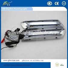 high quality led drl l led lights led daytime running light
