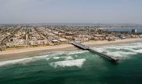 pacific beach san diego ca california beaches