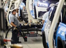 lexus south atlanta airport parking vw plots return to relevance in us following diesel scandal