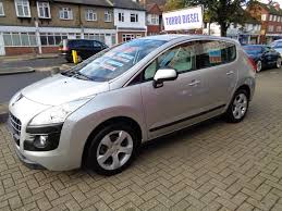 peugeot uk used cars used cars peugeot 3008 mitcham surrey
