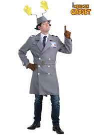 sherlock halloween costumes inspector gadget costume for men