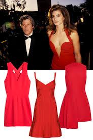 21 ways dress like a u002790s supermodel right now