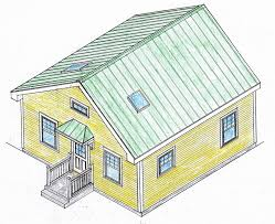two bedroom homes small scale homes 576 square foot two bedroom house plans