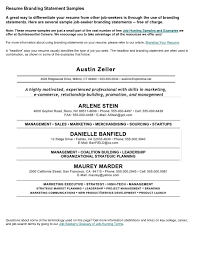 example of resume for job application sample pdf examples good